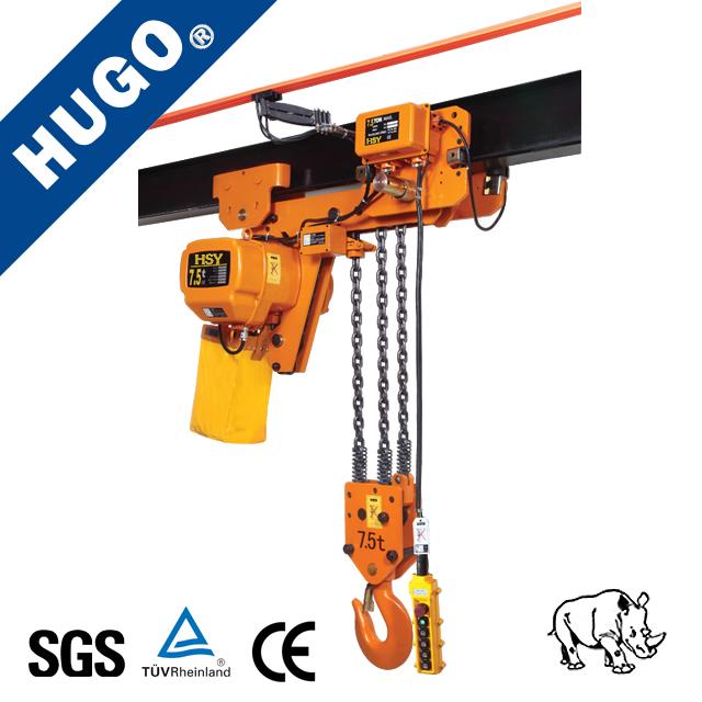 5 ton Electric Chain Block/Electric Crane /Electric Lifting Hoist