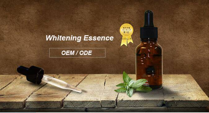 Natural Skin Whitening essence