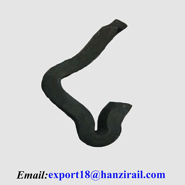 Rail Anchor