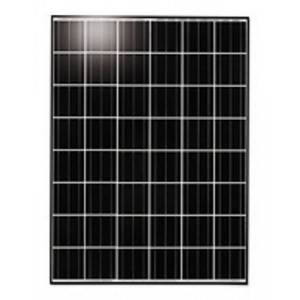 50W Solar module(125× 78mm,36pcs,mono)