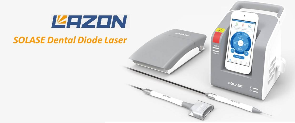 Lazon Diode laser