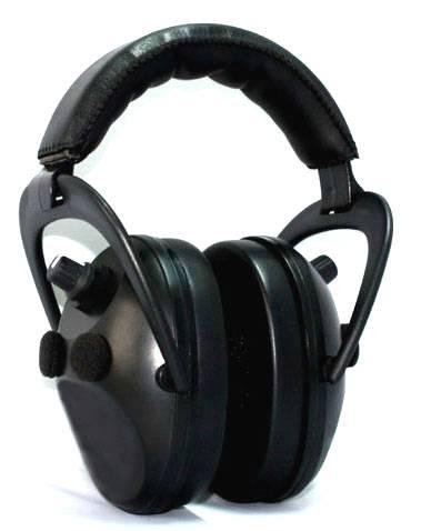 EE6902S electronic hunting earmuff