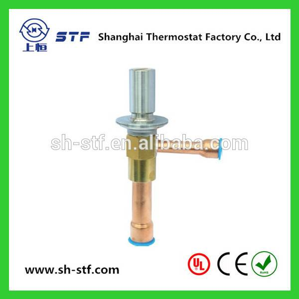 CBX Low Pressure Thermal Expansion Valve