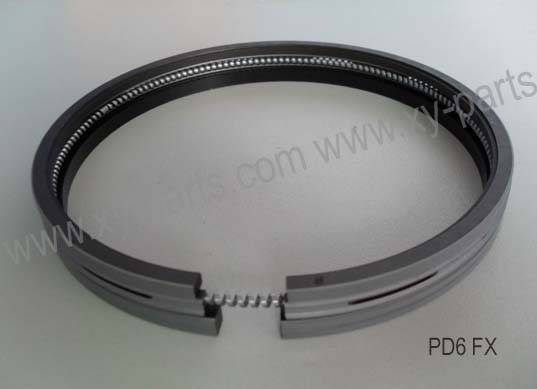 piston ring for NISSAN PD6