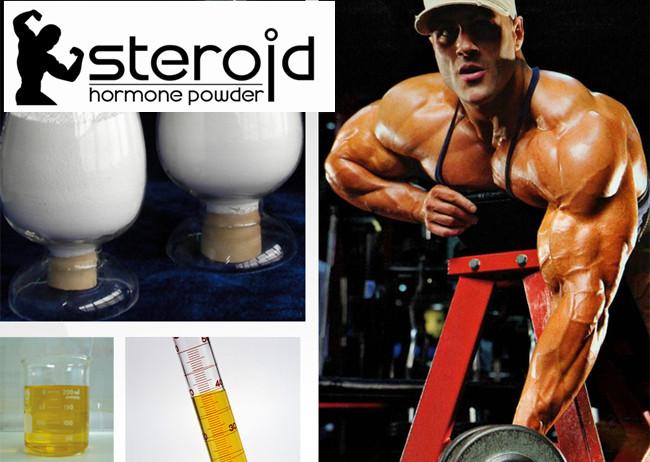 SARMS Powder Muscle Building Steroids Mk-2866 Ostarine Health Supplement