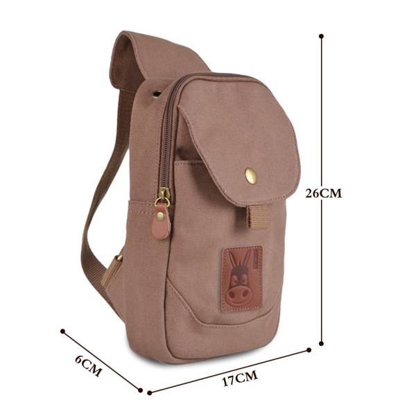 Canvas quality  Backpacks