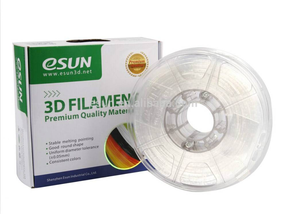 eSUN ePC filament for 3D printer