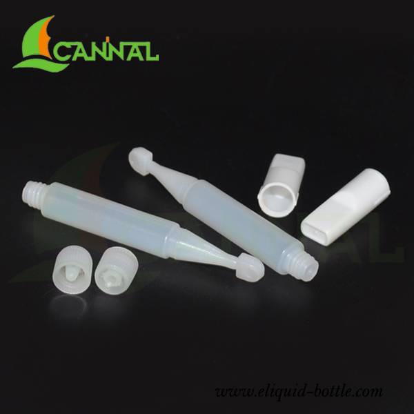 Ecannal 2ml Smart Small Plastic Ecig Liquid Droppers