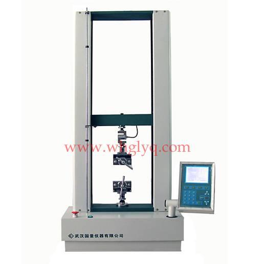 Mechanical electronic universal testing machine price