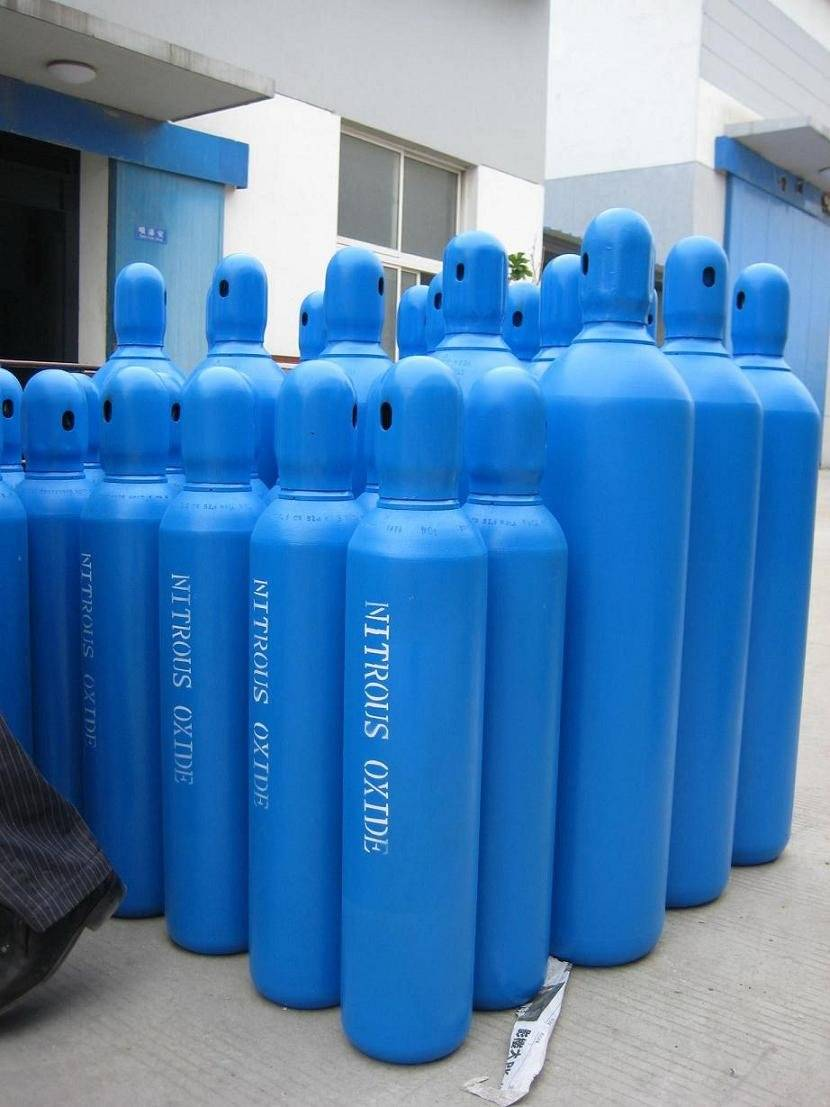 Export Medcial Use 99.995% Nitrous Oxide Gas N2O