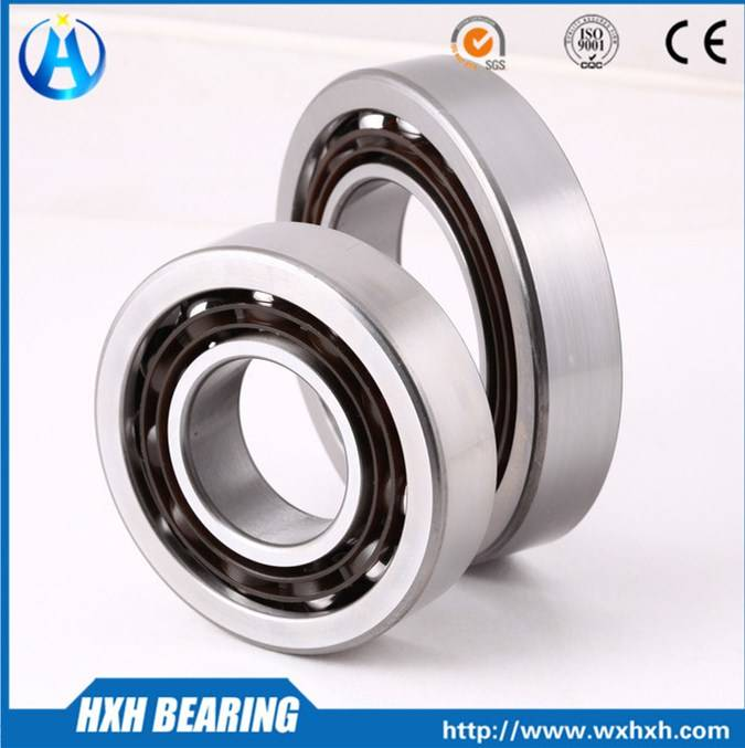 7206C/AC Angular Contact Ball Bearing ABEC-5 GCr15