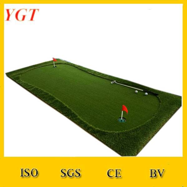golf grass good manufacturer best sales home putting green