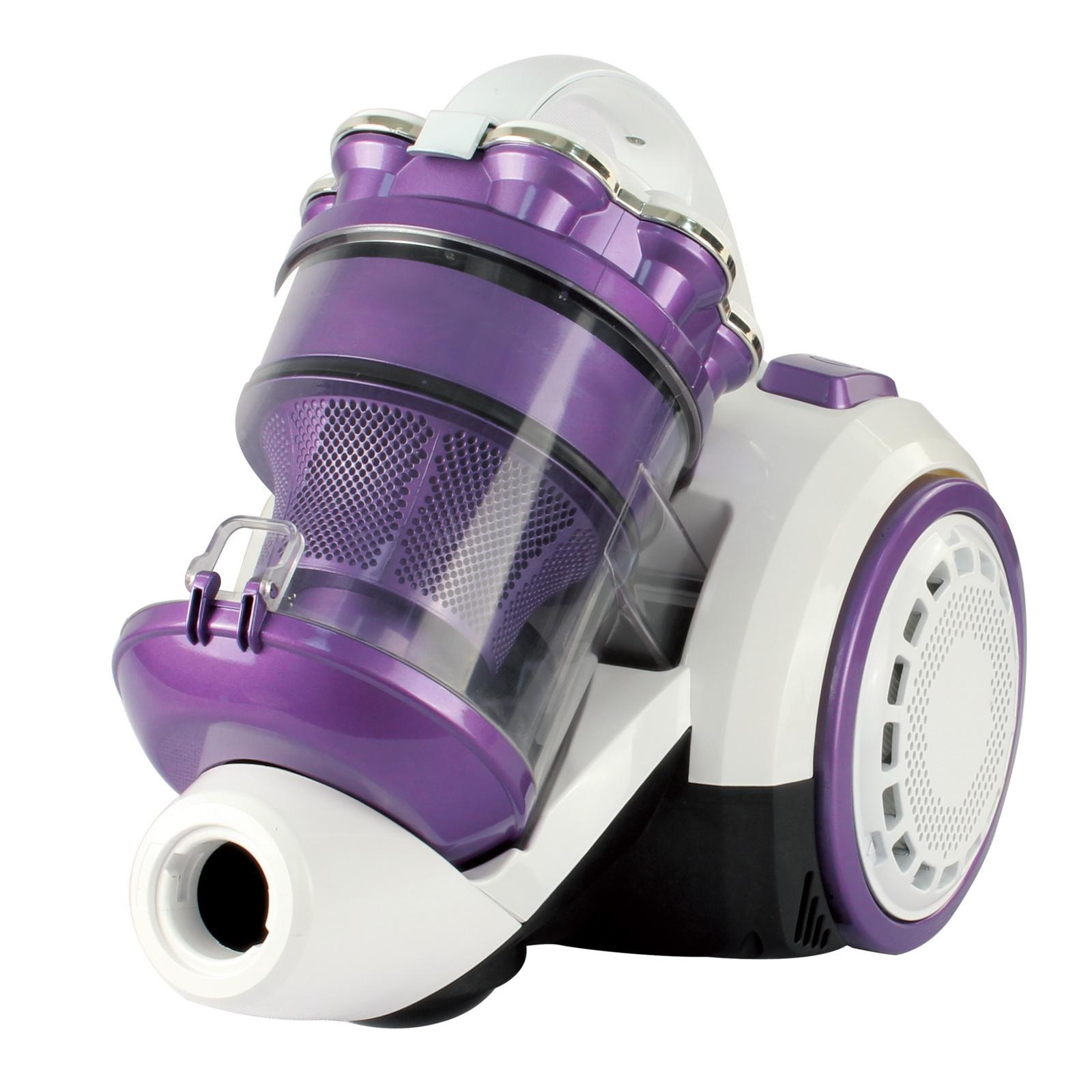 Multi Cyclonic Type Vacuum Cleaner HL-809
