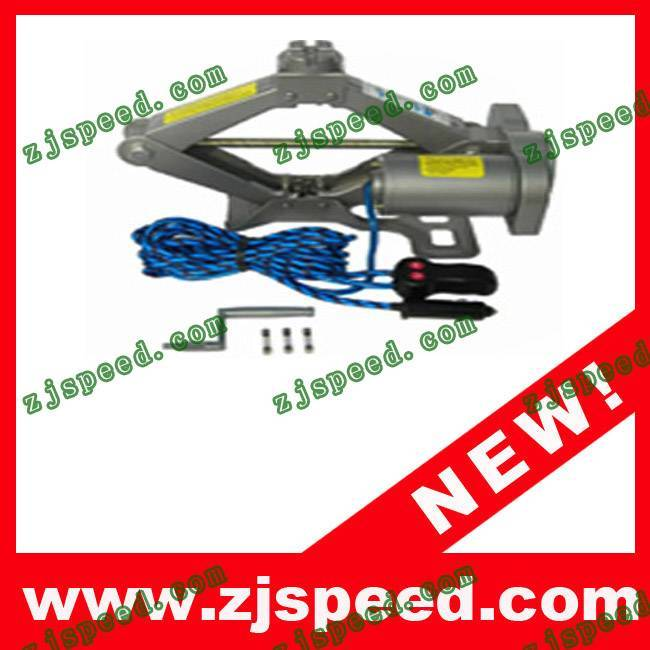 electric car jack with CE