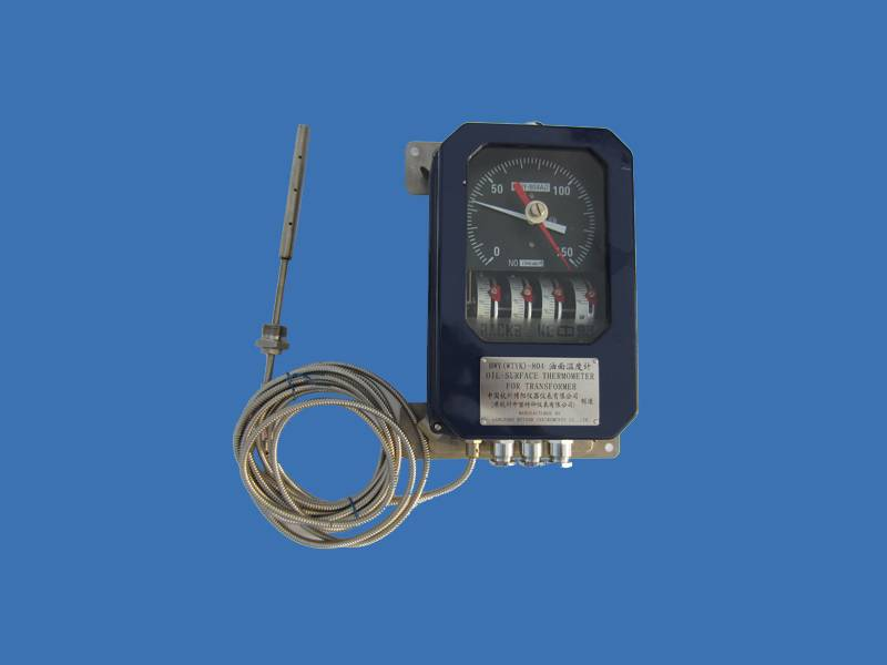 Transformer Oil Surface Temperature Controller