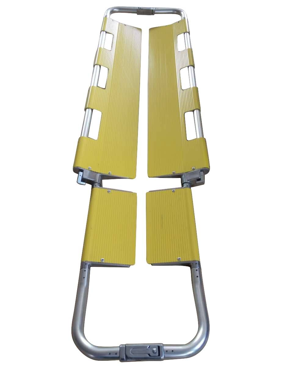 Scoop stretcher HS-E002