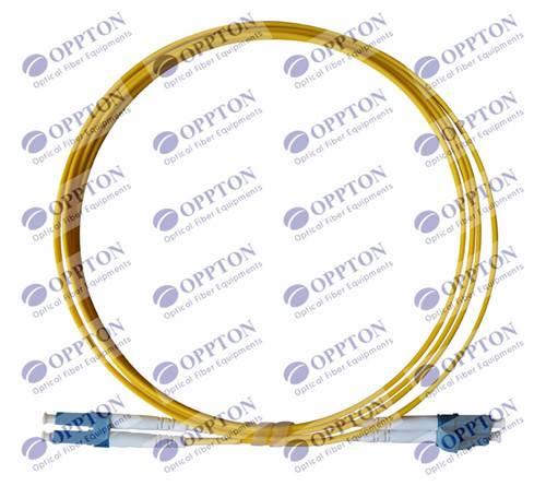 Single mode-Duplex-LC/FC/ST/SC Series fiber jumper