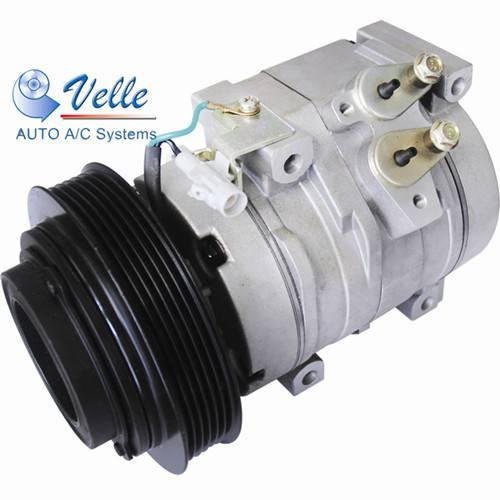 A/C Compressor-SW10D15