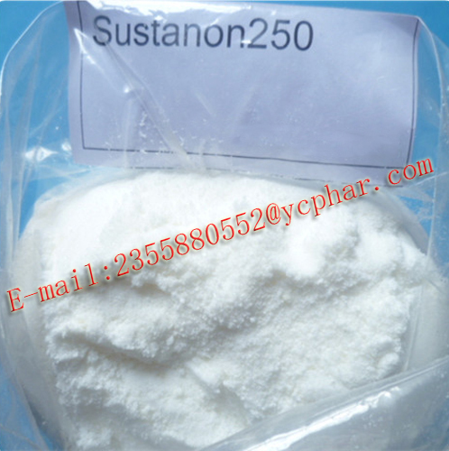 Injectable Anti Estrogen Steroids Sustanon 250 for Male Muscle Building Testosterone Blend