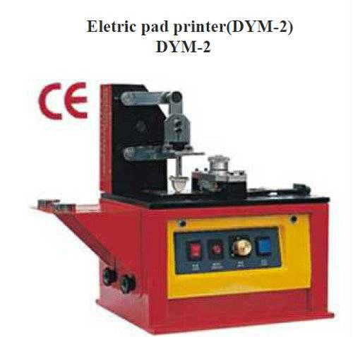 Electrical Pad Printer
