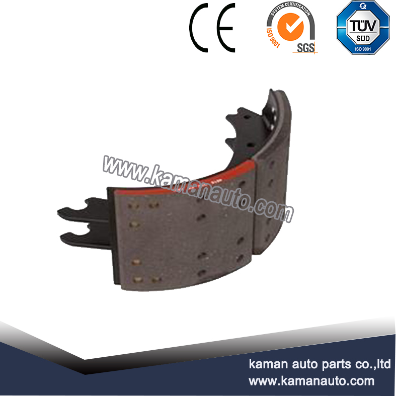 iveco Heavy Duty Truck Parts Brake Shoe 4707