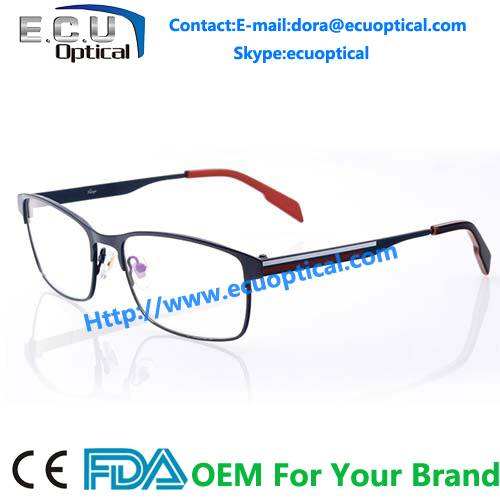 2014 fashion optical frames for men eyewear glasses for women new style