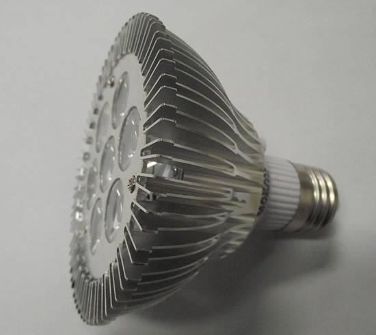 LED  par20, par30, par 38 spot light