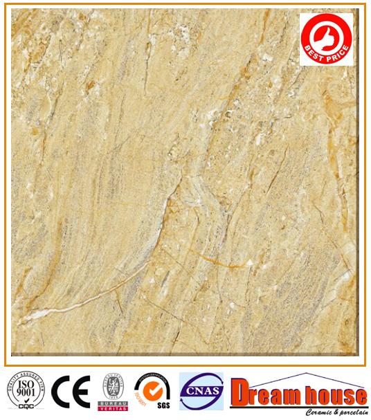 Polished porcelain tile 60X60CM PJL6005