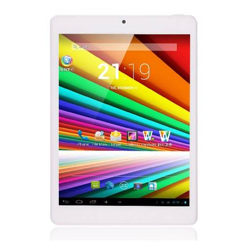 CHUWI V88 7.9 Inch IPS Screen MTK6589 Quad Core 3G Tablet PC Android 4.2 8GB Monster Phone Bluetooth