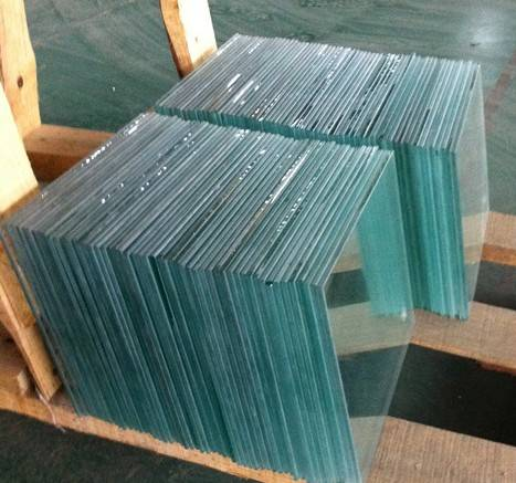 laminated glass manufacturer in China