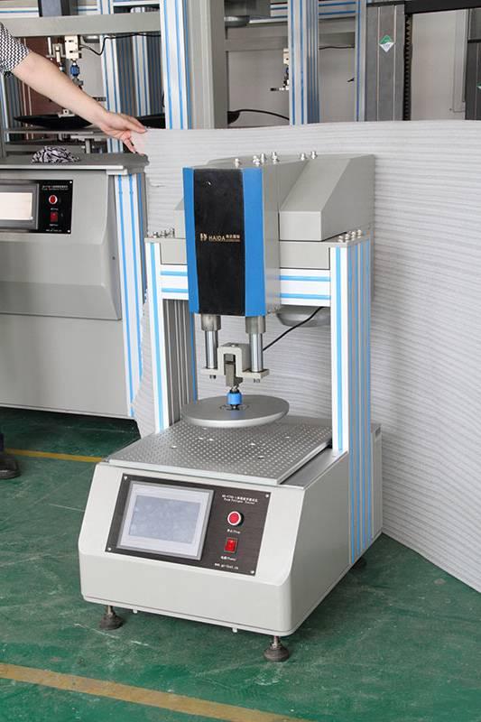 Foam Test Machine/ Foam Tester/ Foam Test Equipment