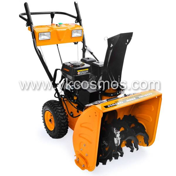 Factory Direct Sell New Design Mini Snow Thrower With High Quality