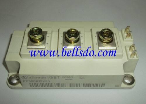Eupec FF300R12KE3 power module