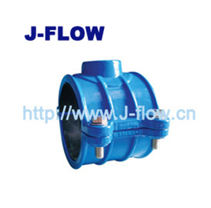 S501 saddle clamp for PVC pipe