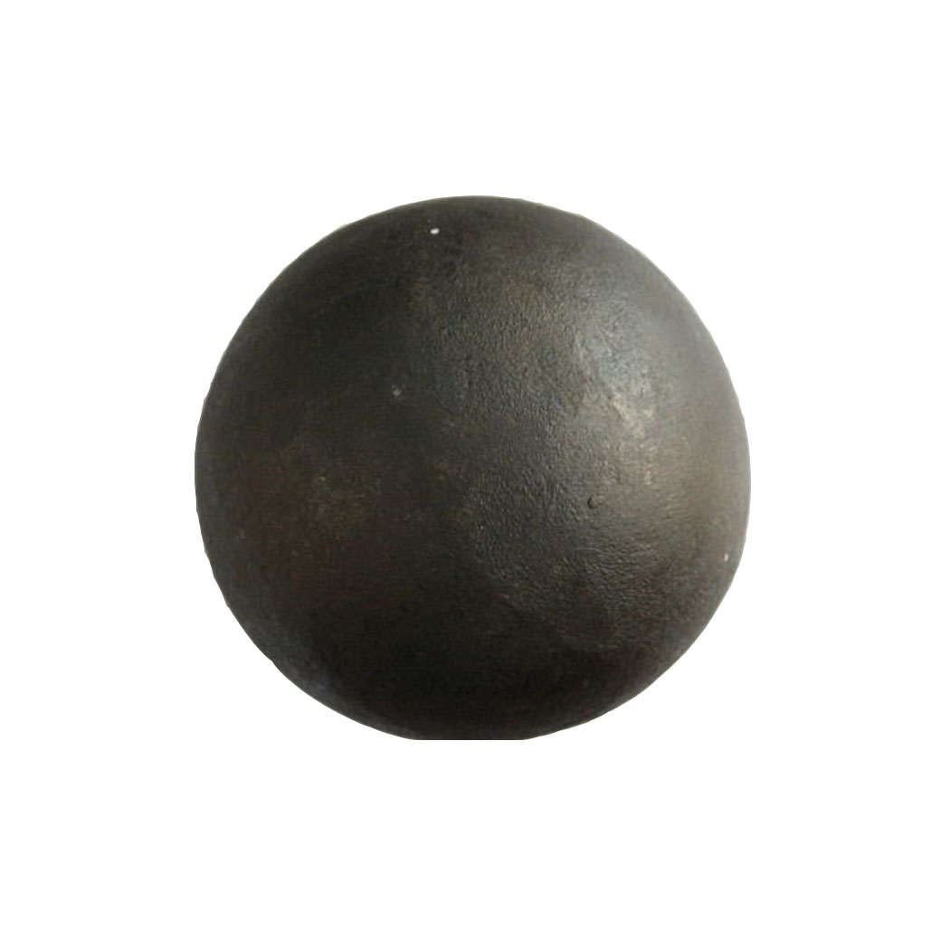 High hardness wear-resistant forged stell ballss manufacturer