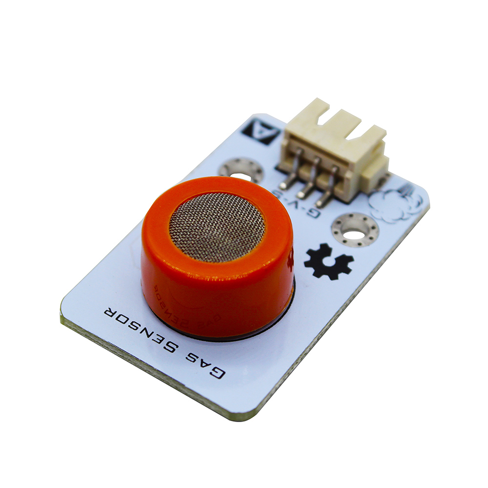 Ruilongmaker MQ-3 Analog Alcohol Sensor for UNO Ardublock