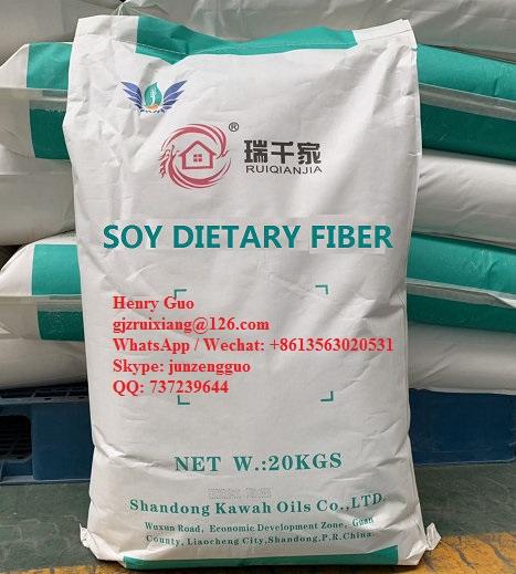 Soy Dietray Fiber
