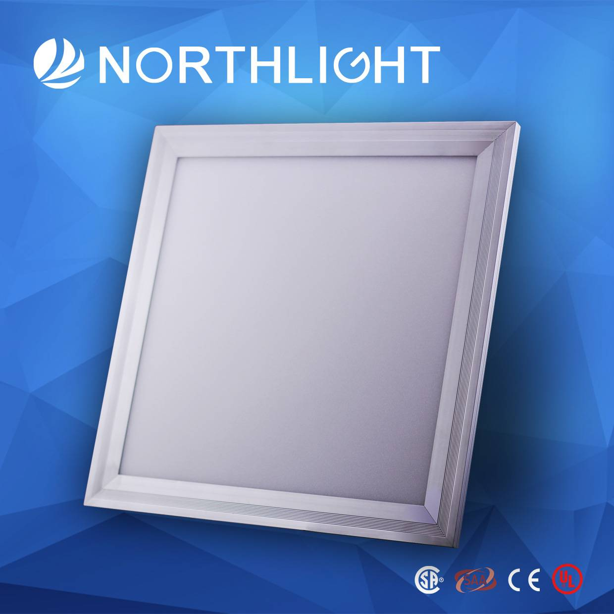 AC85-265V 40W 600*600 Panel LED Office Lighting