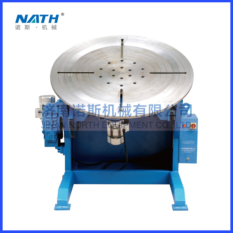 5t high quality and low price pipe welding positioner