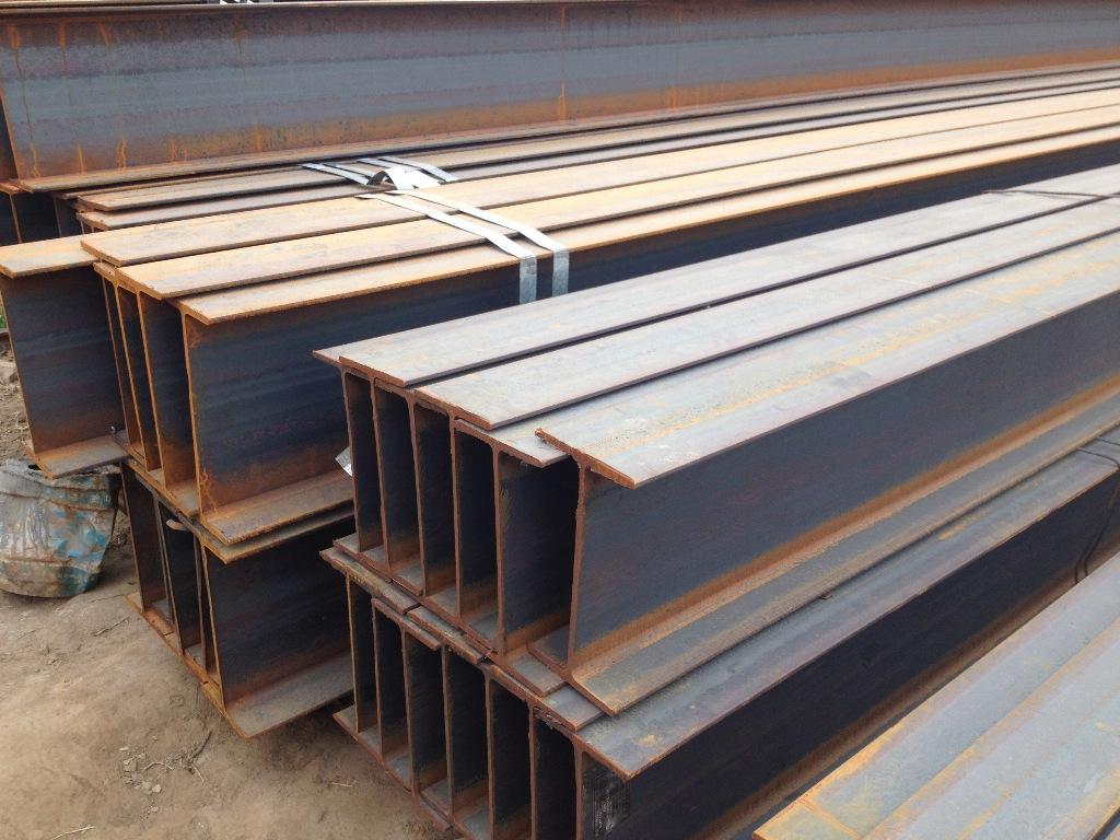 GB steel I beams IPEAA IPEA HEA steel beams