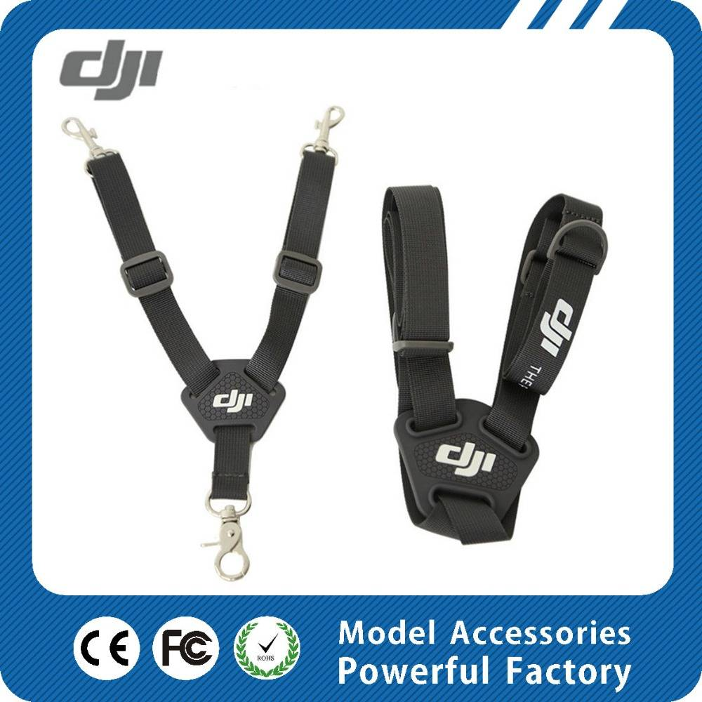 Dji phantom 3 professional Elves two-thirds of universal remote shoulders with condole hang rope sli