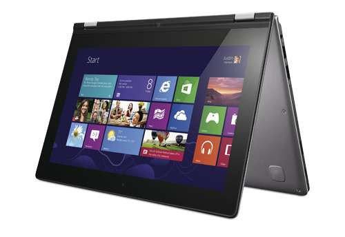Lenovo ThinkPad Twist S230u 33472GU Laptop Notebook I7 1.9Ghz 500GB 12.5inch Bluetooth Tablet PC