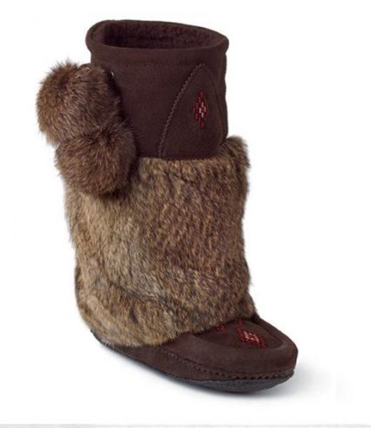 wholesale new fashion mukluks boots