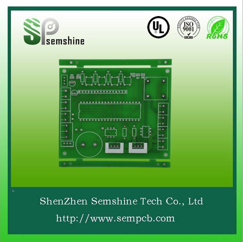Electronic PCB Manufacturer , pcb design ,aluminum base led pcb