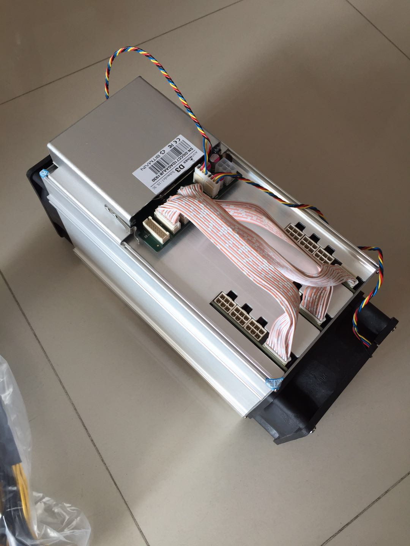 Antminer L3+ Scrypt Miners Litecoin Miner 504mh/S 800watt
