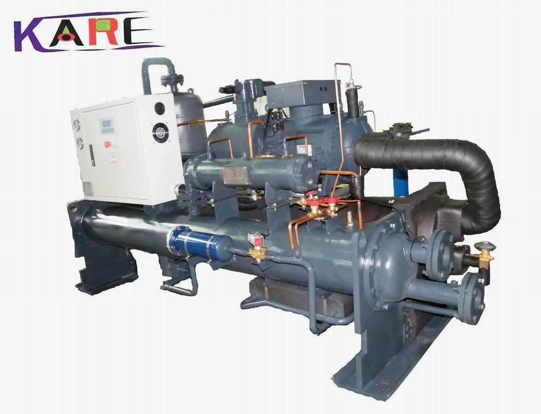 Chiller Danfoss Compressor