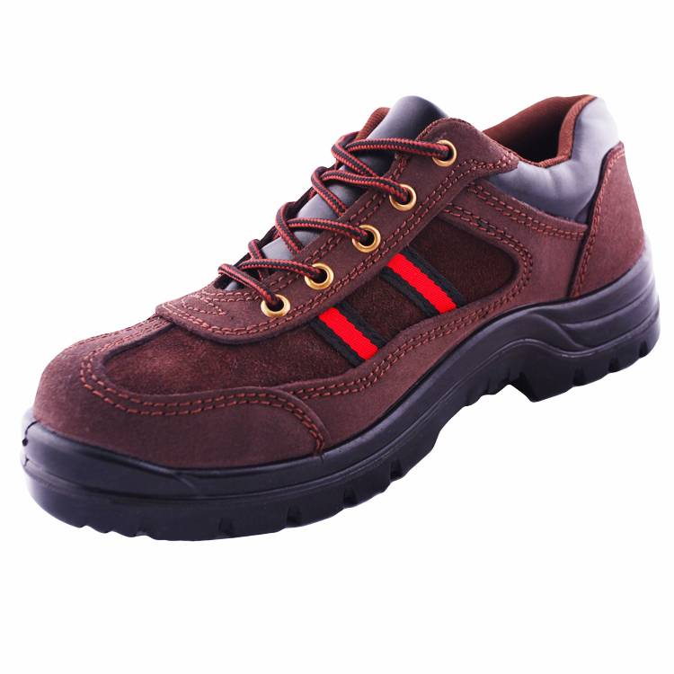 Safety Shoes GW805