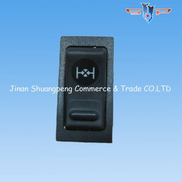 China truck parts axle differential lock switch
