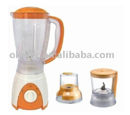 Electric blender 4in1 AK-380B
