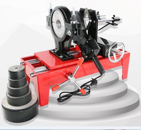 63-160mm size ppr pp pe welding machine